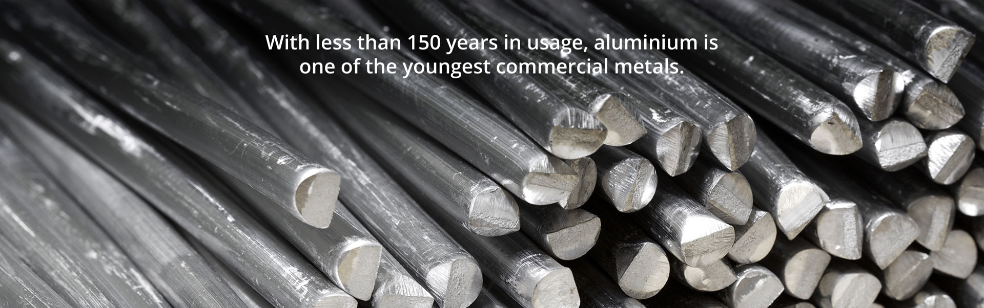 Commercial metal